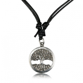 ''Tree of Life Bethadh Pali'' necklace