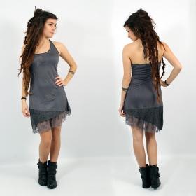 "Dress Exception \""Tarmy\"", Grey"
