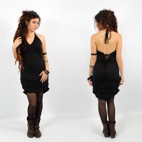 "\""Opera\"" dress, Black"