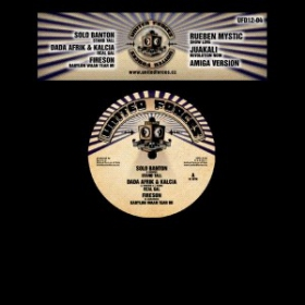 United forces of dub 1204