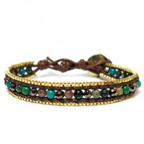 \\\'\\\'Achraf\\\'\\\' bracelet