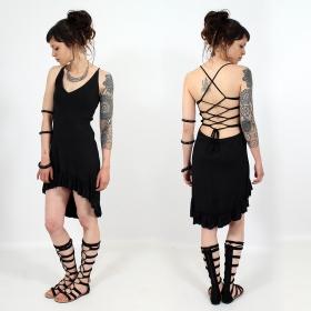 \\\'\\\'Aditaya\\\'\\\' dress, Black