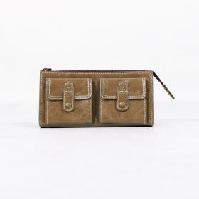 \'\'Aishani\'\' fake leather wallet, Mole
