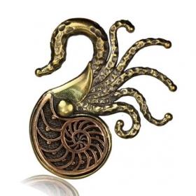 \'\'Ammonite\'\' ear weight