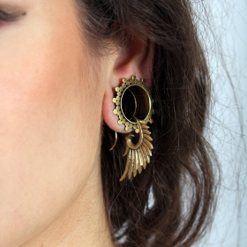 \'\'Arshia\'\' ear jewel