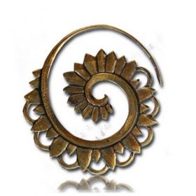 \'\'Asha\'\' ear jewel