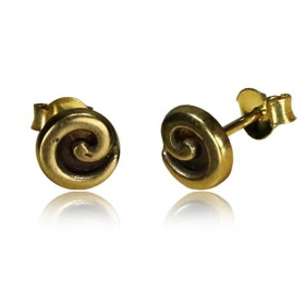 \'\'Fealia\'\' earrings