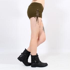 \'\'Giza\'\' shorts, Khaki