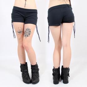 \'\'Giza\'\' shorts, Teal