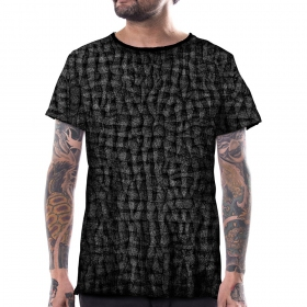 \\\'\\\'Kifkeff\\\'\\\' t-shirt, Black