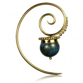 \'\'Laalaten\'\' ear jewel