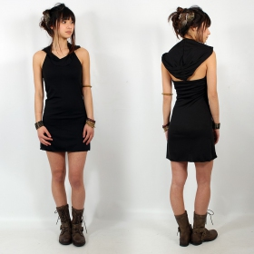 \'\'Lyoö\'\' dress, Black