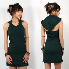 \'\'Lyoö\'\' dress, Teal