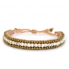 \\\'\\\'Maissa\\\'\\\' bracelet