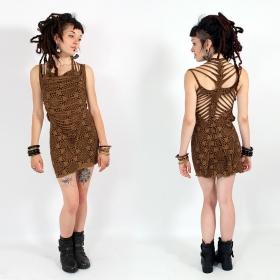 \\\'\\\'Maya\\\'\\\' dress, Rusty