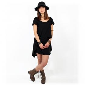 \'\'Minjary\'\' dress, Black