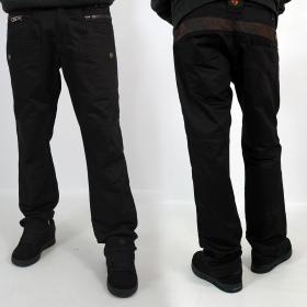 \'\'Onixx\'\' pants, Black