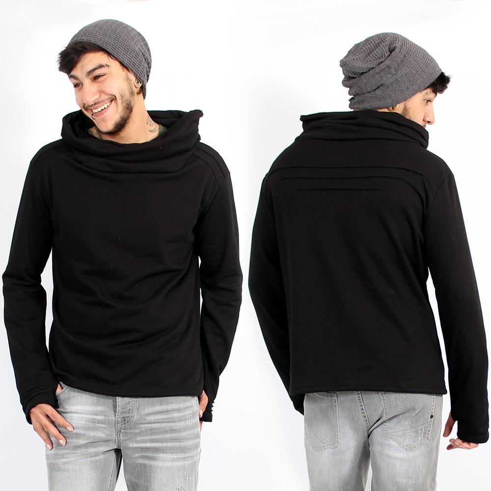 \\\'\\\'Özz\\\'\\\' hoodie, Black