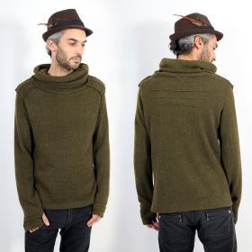 \'\'Özz\'\' pullover, Khaki