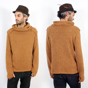 \'\'Özz\'\' pullover, Rusty