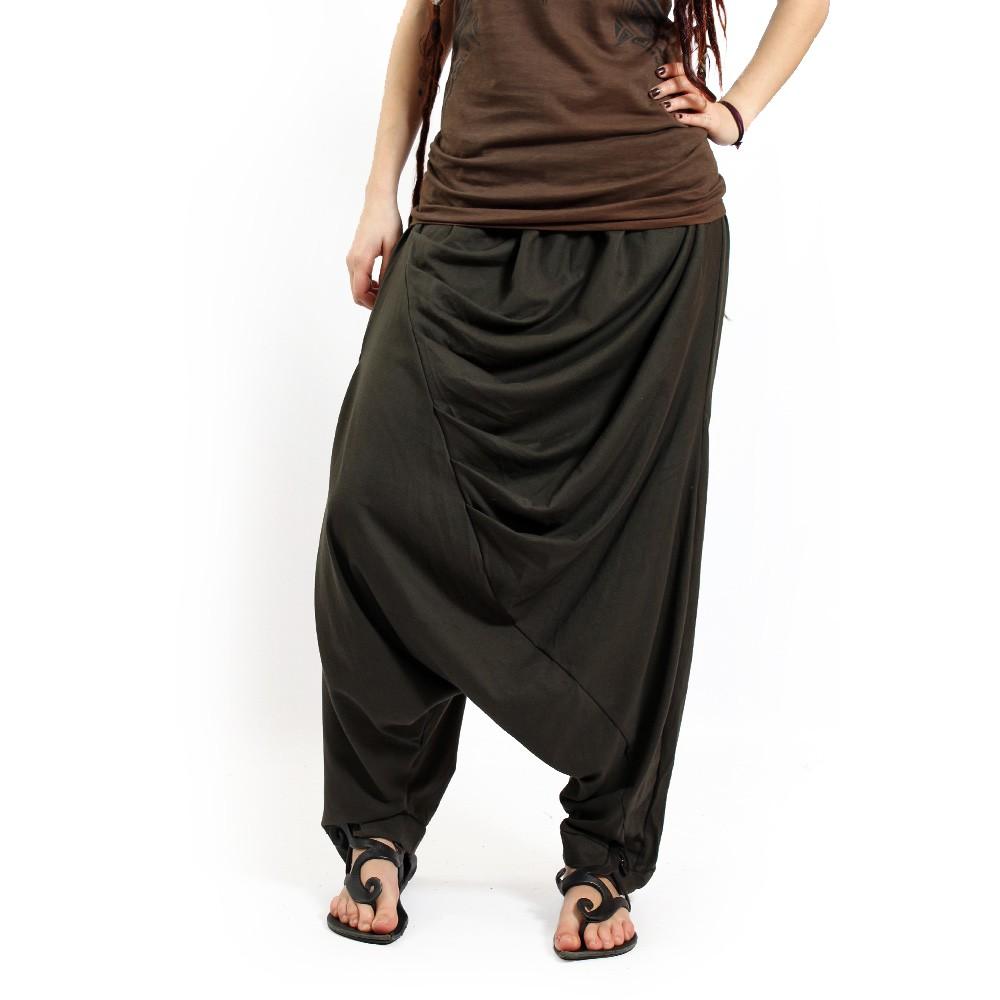 """""""Mahaniya"""" harem pants, Khaki"""