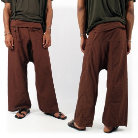 """Thaï"" Fishermen Pants, Many colours available"