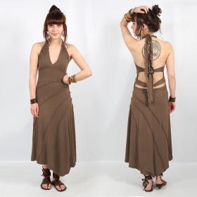 """""""Kaylah""""dress, Dark mole"""