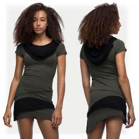 """""""Onesa"""" dress, Khaki"""
