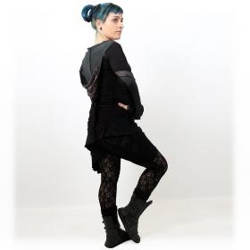 """Nangaï"" skirt, Black"