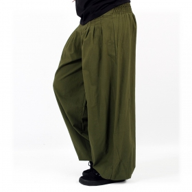 """""""Ravija"""" harem pants, Khaki"""