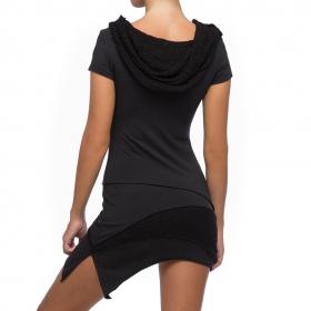 """Onesa"" dress, Black"
