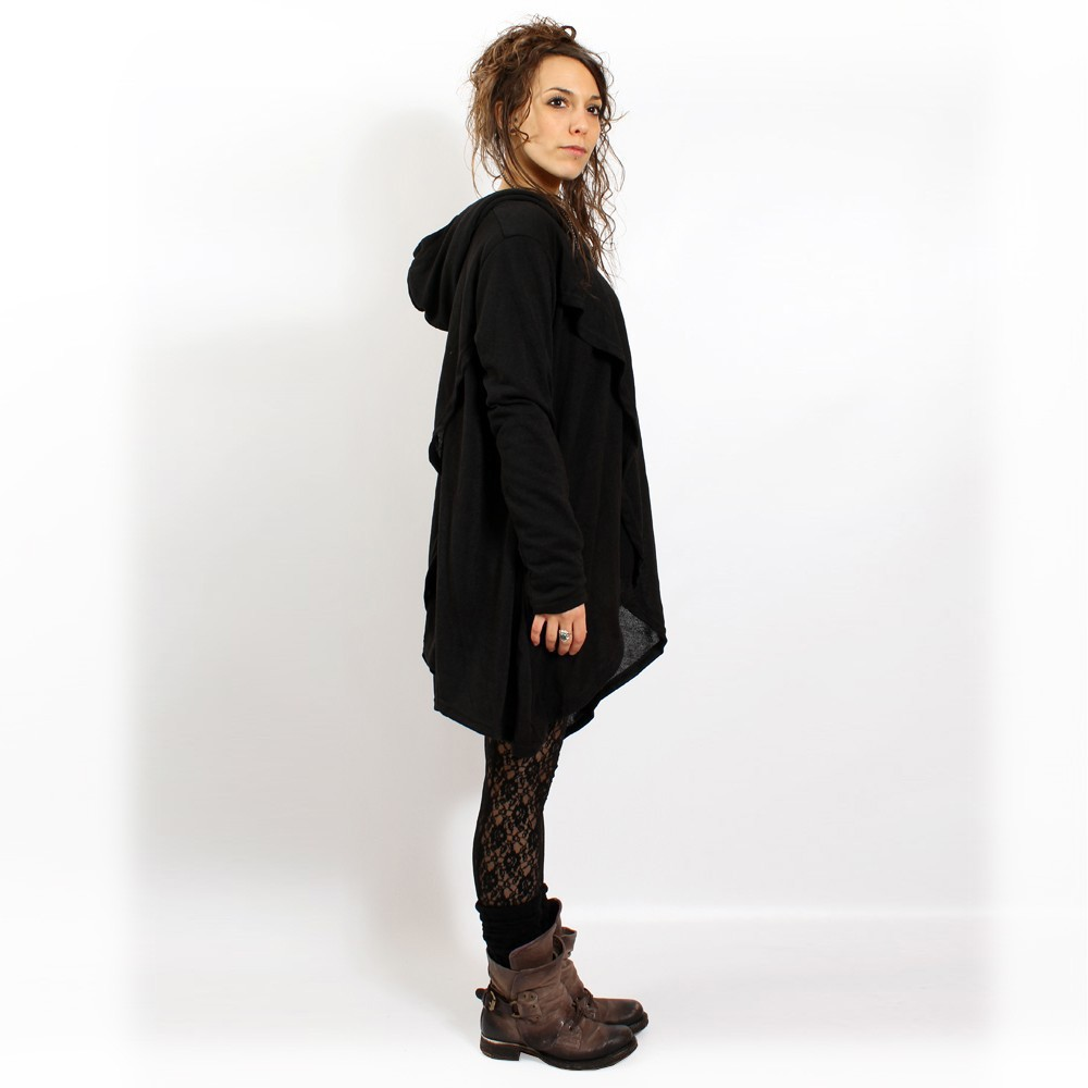 """Inika"" pullover, Black"