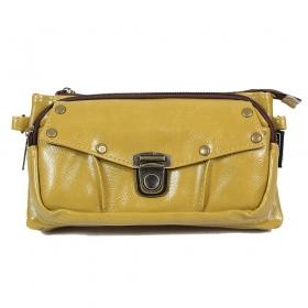 """Saagar"" 2in1 purse/waist bag, Fern"