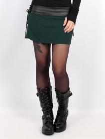 """Eellaï"" skirt, Peacock teal"