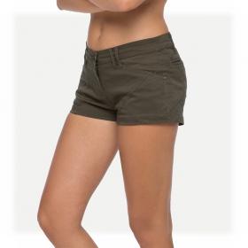 """""""Magni"""" shorts, Dark khaki"""