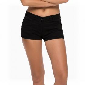"""""""Magni"""" shorts, Black"""