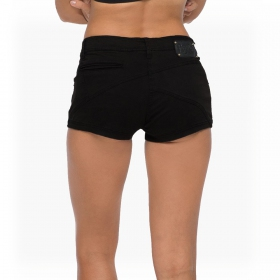 """Magni"" shorts, Black"
