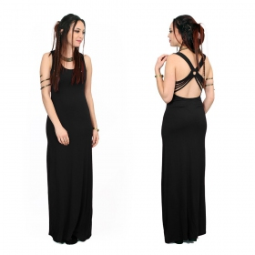 """Ozalee"" dress, Black"