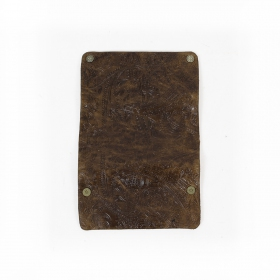 """Kavatza"" leather pouch tobacco"