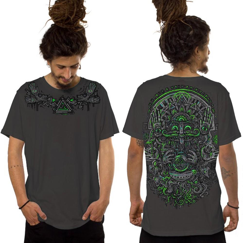 """""""Magi"""" t-shirt, Dark grey"""