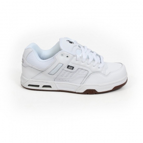 DVS Enduro Heir, White leather