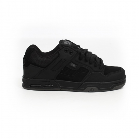 DVS Enduro Heir, Black leather and black details