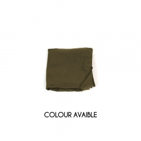 """Aswad"" short leggings, Khaki green"