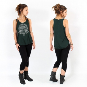 """Rama Ram"" tank top - Various colors available"