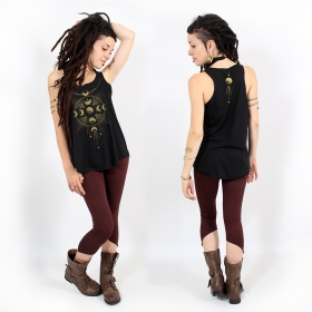 """""""Phase Lune"""" tank top - Various colors available"""
