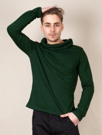 """Özz"" sweatshirt, Green"