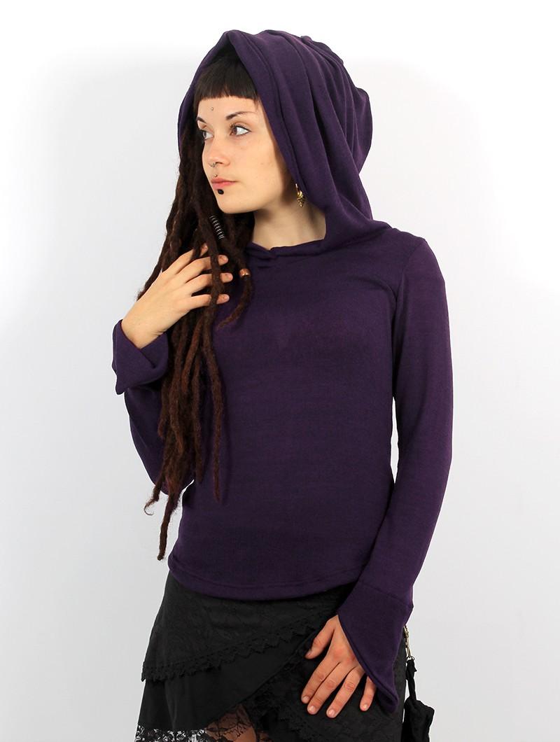 """""""Karmäa"""" pullover, Purple"""