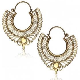 \'\'Saay\'\' earrings