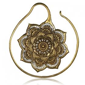 \'\'Shuntya\'\' ear jewel