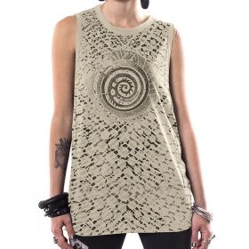 ""\""""All over Serpent"""" tank top, Sand""280|280|?|en|2|87dc5a5c34d516b8479e94899dfebd36|False|UNLIKELY|0.3411127030849457